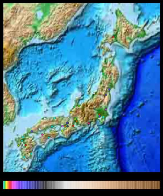 コラム - basemap - 岩通ソフトシステム株式会社